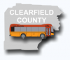 CLEARFIELD COUNTY