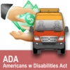 ADA Americans with Disabilities Act of 1990