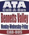 Bennetts Valley CAB-BUS 107010