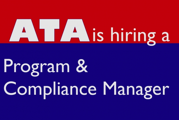 Program and Compliance Manager